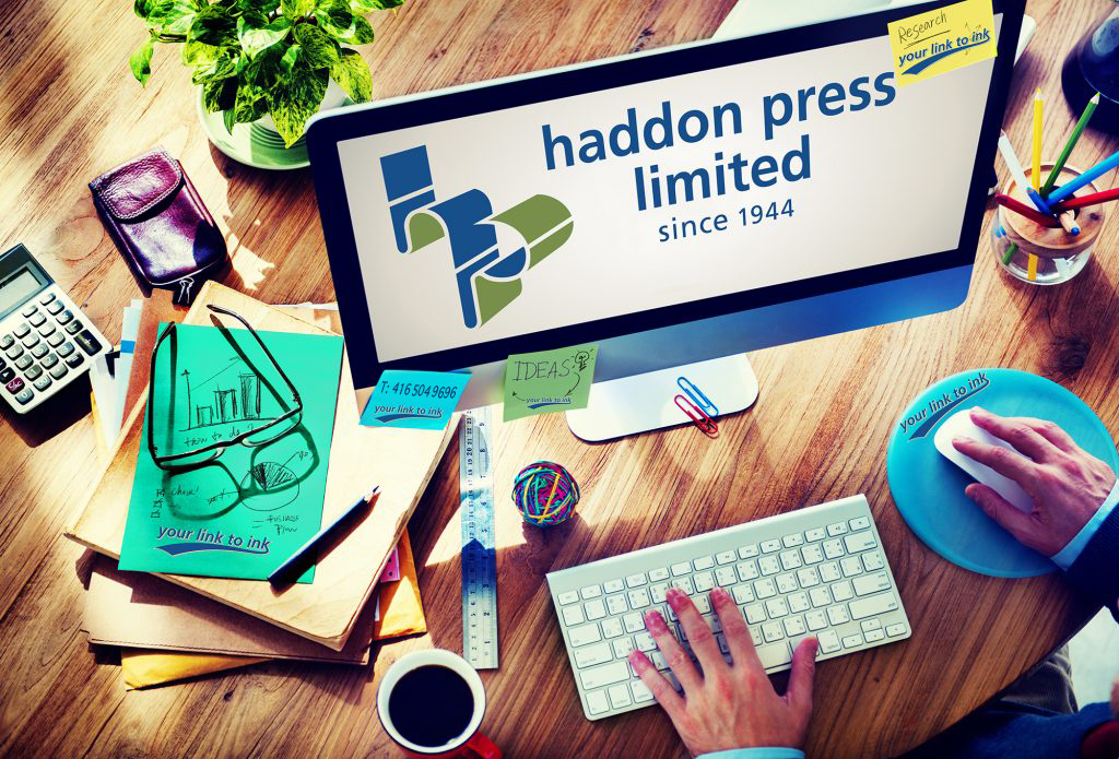 Haddon Press